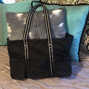 🎁3/$18🎁 Thirty-one collapsible tote